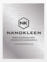 Nano Kleen Packet